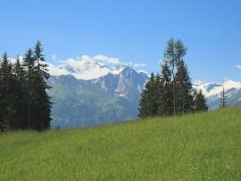 Circuitos por Alpes austríacos