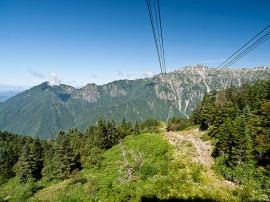 Circuitos por Alpes Japoneses