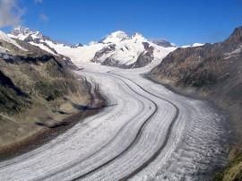 Circuitos por Alpes Suizos
