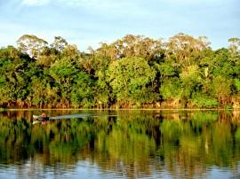 Circuitos por Amazonas