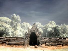 Circuitos por Angkor