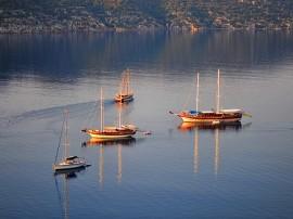 Circuitos por Antalya
