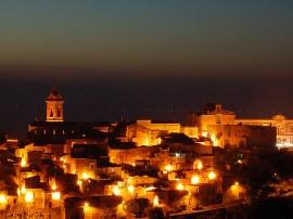 Circuitos por Apulia