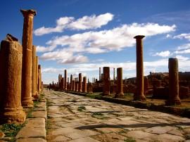 Circuitos por Argelia