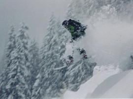 Circuitos por Arlberg