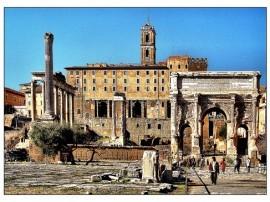 Circuitos por Atenas, Roma y Estambul