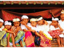 Circuitos por Bali
