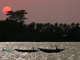 Circuitos por Bangladesh