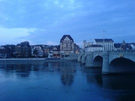 Circuitos por Basilea