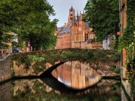 Circuitos por Benelux