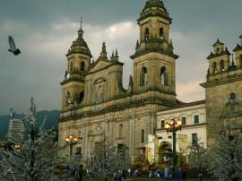 Circuitos por Bogotá
