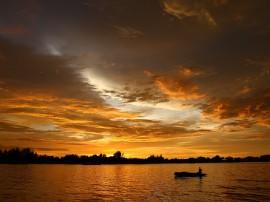 Circuitos por Borneo Malayo