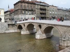 Circuitos por Bosnia-Herzegovina