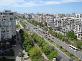 Circuitos por Bucarest