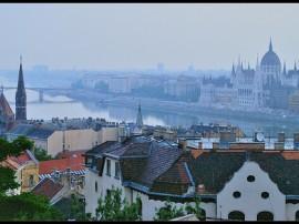 Circuitos por Budapest