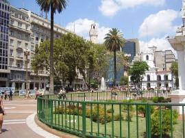Circuitos por Buenos Aires