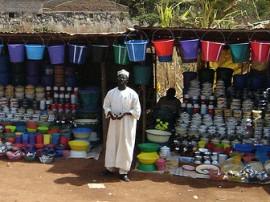 Circuitos por Camerún