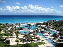 Circuitos por Cancún