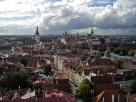 Circuitos por Capitales del Báltico