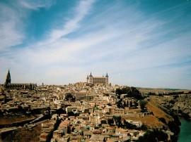 Circuitos por Castilla-La Mancha