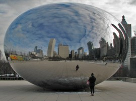Circuitos por Chicago