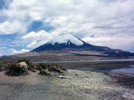 Circuitos por Chile