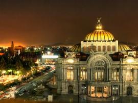 Circuitos por Ciudad de México