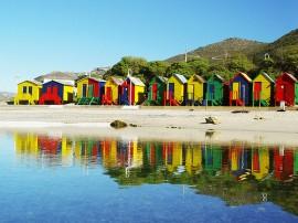 Circuitos por Ciudad del Cabo