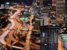 Circuitos por Ciudades del sureste de Estados Unidos