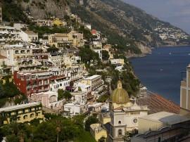 Circuitos por Costa Amalfitana