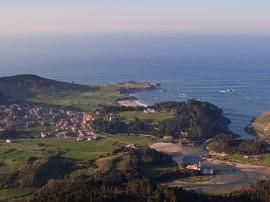 Circuitos por Costa de Asturias