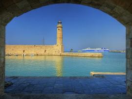 Circuitos por Creta