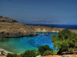 Circuitos por Crucero por el Mediterráneo