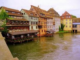 Circuitos por Crucero por el Rin y el Mosela