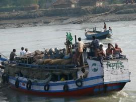 Circuitos por Crucero por el Río Brahmaputra
