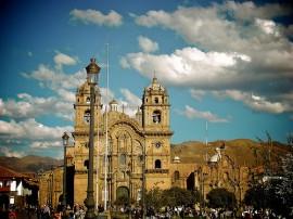 Circuitos por Cuzco