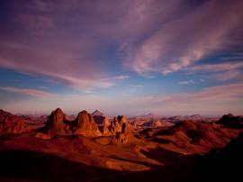 Circuitos por Desierto del Sahara