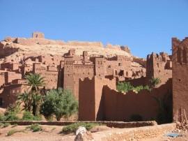 Circuitos por Desierto de Marruecos