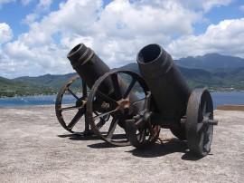 Circuitos por Dominica