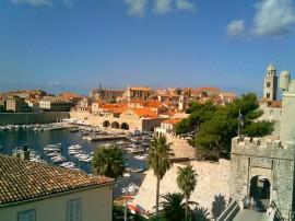 Circuitos por Dubrovnik