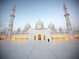 Circuitos por Emiratos Árabes Unidos