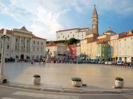 Circuitos por Eslovenia
