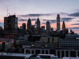 Circuitos por Filadelfia