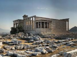 Circuitos por Grecia