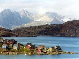 Circuitos por Groenlandia