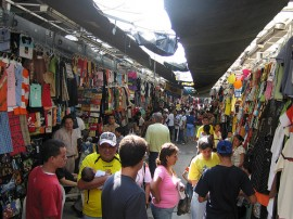 Circuitos por Guayaquil