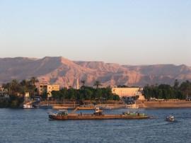 Circuitos por Guiza y crucero por el Nilo