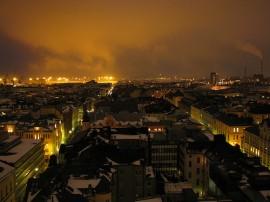 Circuitos por Helsinki