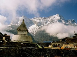 Circuitos por Himalaya