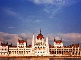 Circuitos por Hungría
